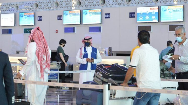 تسجيل أكثر من 300 إصابة جديدة بفيروس كورونا في السعودية