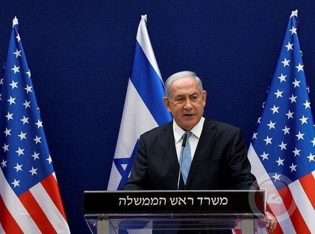 """نتنياهو يتهم الجنائية الدولية """"باللاساميّة"""""""