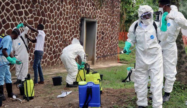 الكونغو الديمقراطية تعلن عن تسجيلها إصابة جديدة بالإيبولا