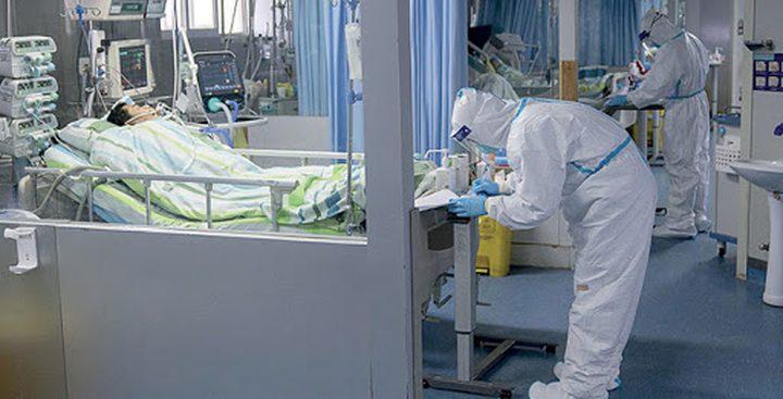 ما يقارب 2 مليون و231 ألف وفاة بكورونا حول العالم