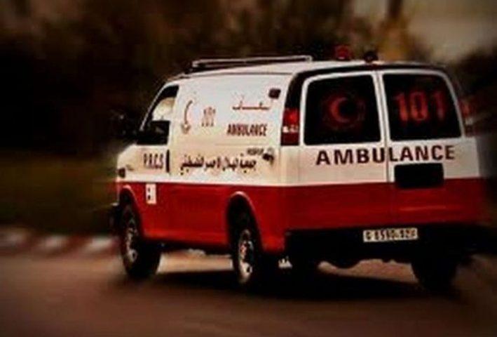 الخليل: مصرع طفلة في حادث دهس في ترقوميا