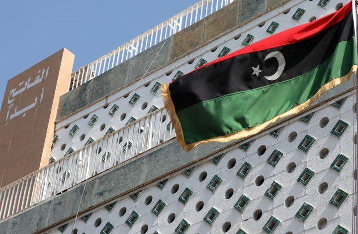 فلسطين ترحب بنتائج الحوار الوطني الليبي