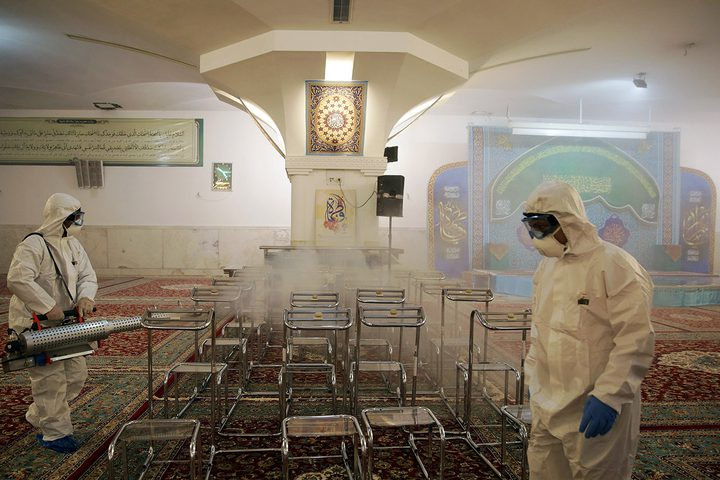 تسجيل 11641 إصابة و270 وفاة جديدة بفيروس كورونا في إيطاليا