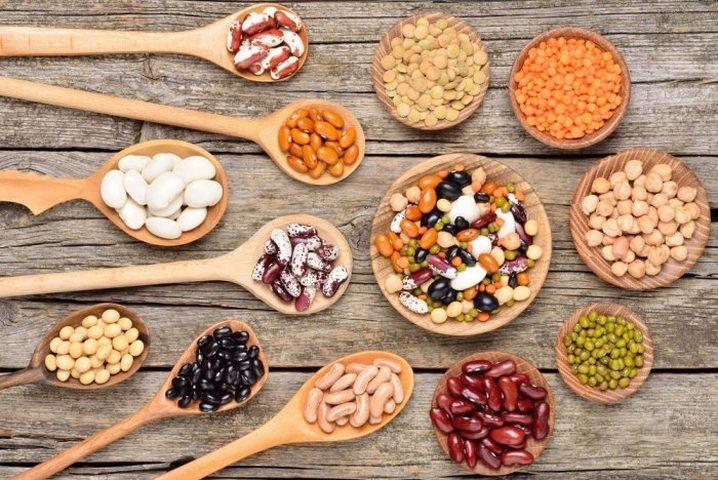 لماذا تعتبر البقوليات المنتج الغذائي المثالي ؟