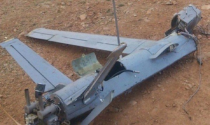 تدمير طائرة مسيرة أطلقها الحوثيون باتجاه السعودية