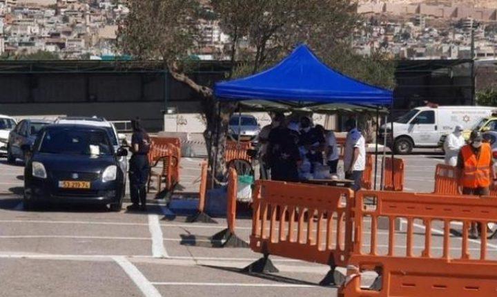 أكثر من 60 بلدة عربية في دائرة الخطر بسبب كورونا