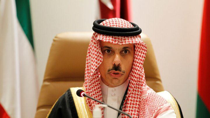 السعودية: الدول الأكثر تأثرا بتهديدات إيران يجب أن تكون بالاتفاق