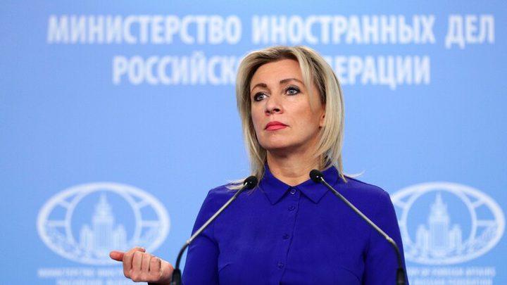 طرد دبلوماسيين روس من ألمانيا والسويد وبولندا