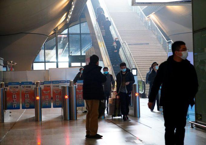 لأول مرة منذ نحو شهرين...الصين لا تسجل أي إصابة محلية بكورونا