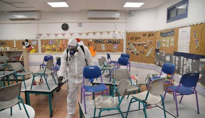 حكومة الاحتلال الإسرائيلية تجتمع اليوم لبحث فتح جهاز التعليم