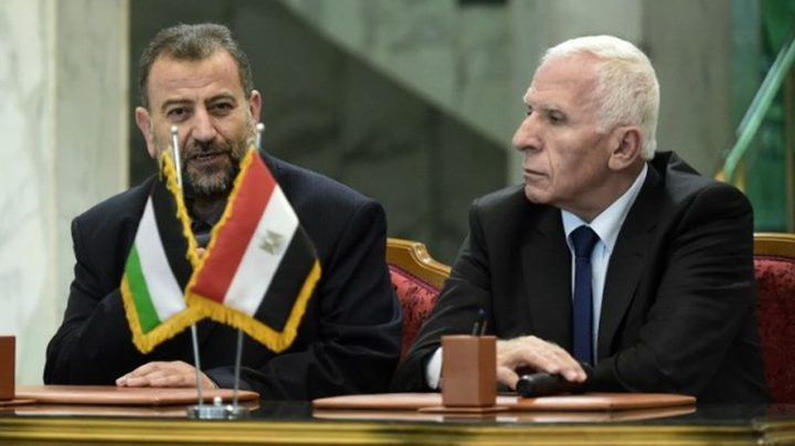 لليوم الثاني.. جلسات الحوار الوطني في القاهرة مستمرة