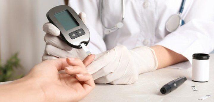 علامات تدل على ارتفاع مستوى السكر في الدم