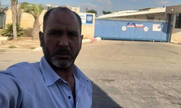 استدعاء الناشط عزيز الطوري من العراقيب للتحقيق