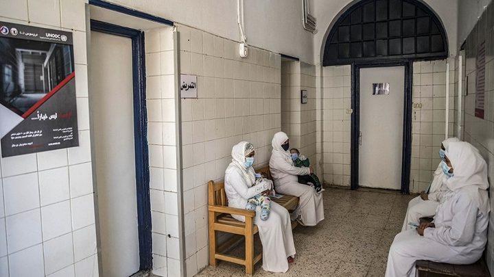 تسجل 567 إصابة جديدة بفيروس كورونا في مصر