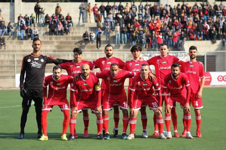 فوزان كبيران لأهلي قلقيلية والعربي بيت صفافا في دوري الأولى