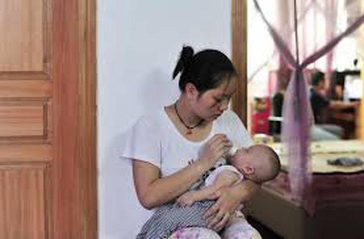 جائحة كورونا تتسبب بانخفاض معدل المواليد في الصين