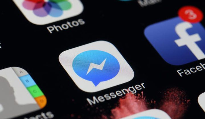 """تطبيق """"فيسبوك ماسنجر"""" يتعرض لعطل عالمي"""