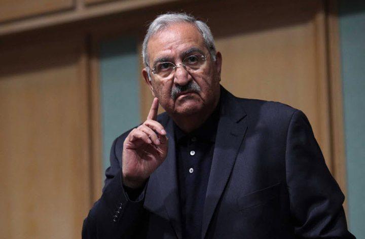وفاة رئيس مجلس النواب الأردني الأسبق عبد الهادي المجالي بكورونا