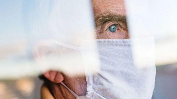 دراسة: الأمراض العقلية تضاعف خطر الإصابة والوفاة بكورونا