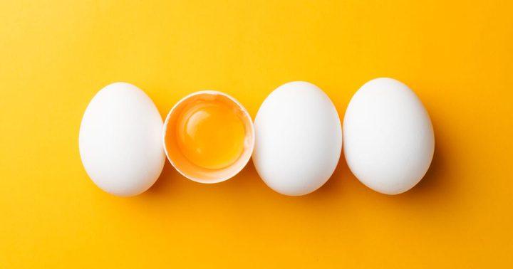 """تناول """"صفار البيض"""" أكثر من 3 مرات اسبوعياً يعرض حياتك للخطر!"""