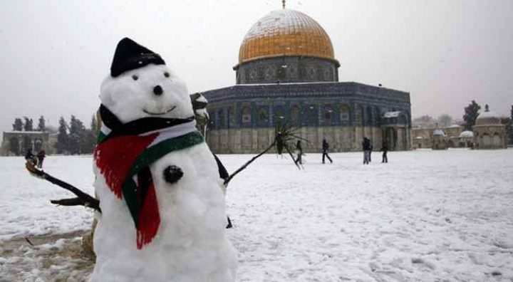 """راصد جوي: """"انقلاب جذري"""" على الحالة الجوية في فلسطين"""