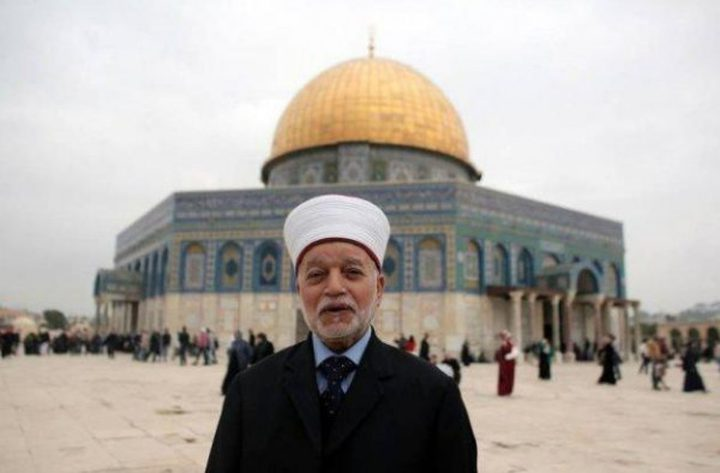 المفتي: الخميس 11 آذار ذكرى الإسراء والمعراج