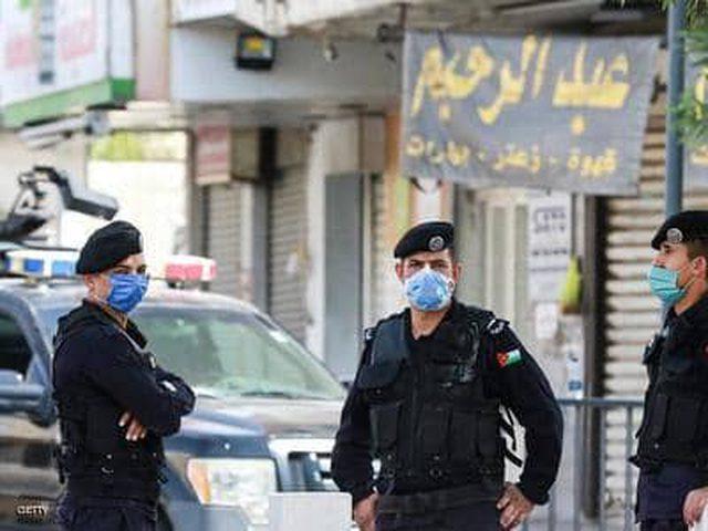 """الأردن: 10 وفيات و1807 إصابات جديدة بـ""""كورونا"""""""