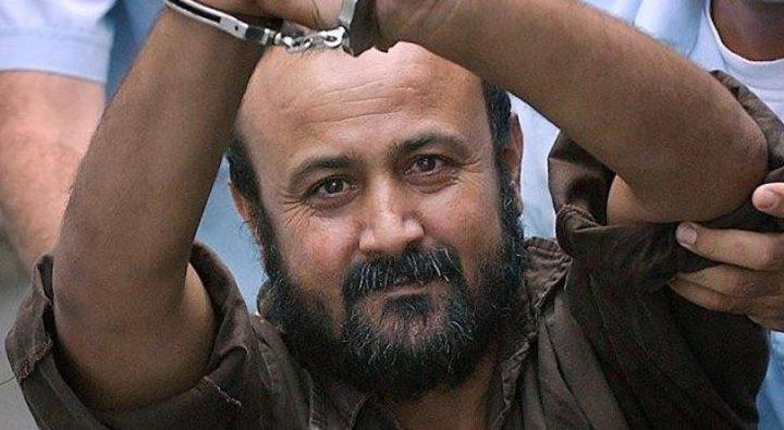 الاحتلال يسمح للوزير حسين الشيخ بزيارة البرغوثي