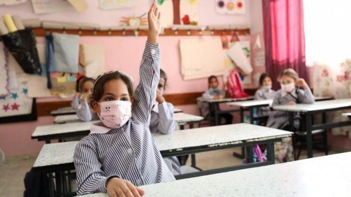 اغلاق مدرسة وروضه أطفال وشعبة صفية بسبب كورونا ببيت لحم