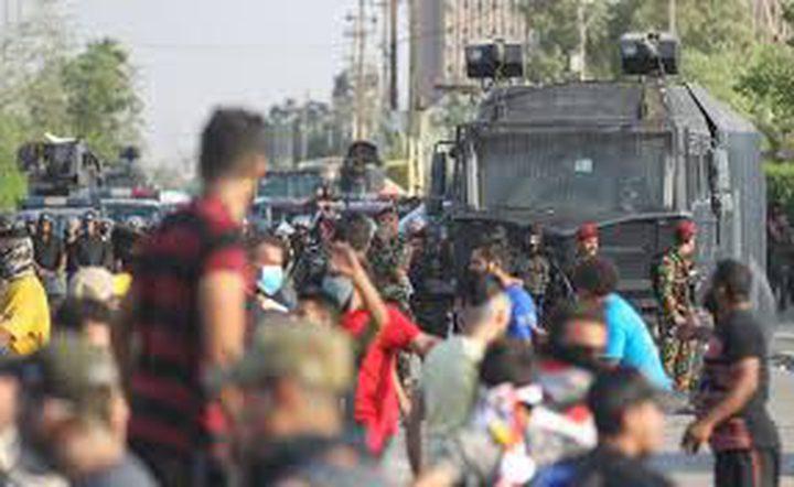 العفو الدولية: شرطة ميانمار استخدمت الذخيرة الحية ضد المتظاهرين