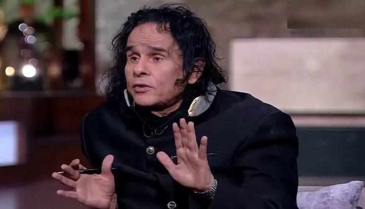 وفاة الفنان المصري علي حميدة بعد صراع مع مرض السرطان