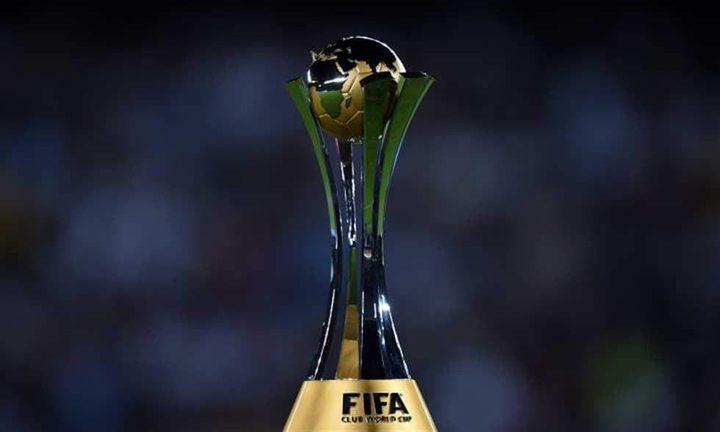الإعلان عن أفضل 3 لاعبين في كأس العالم للأندية