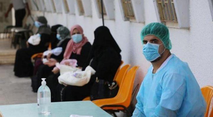 3 وفيات و 175 إصابة جديدة بفيروس كورونا خلال 24 ساعة