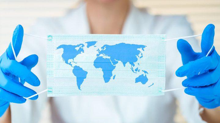 عالمياً: 2 مليون و394 ألف وفاة و108 ملايين و746 ألف إصابة بكورونا
