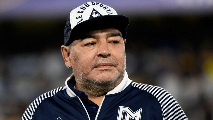 الأرجنتين: فحص هاتف مارادونا للتأكد من سبب الوفاة