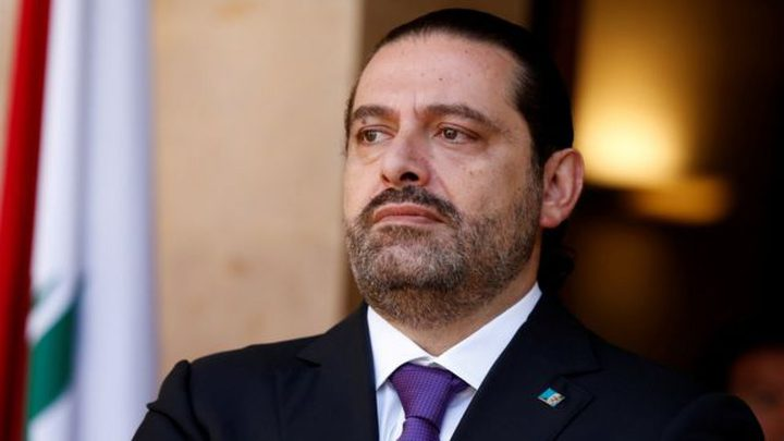 الحريري: نطالب بتنفيذ قرارات المحكمة الدولية
