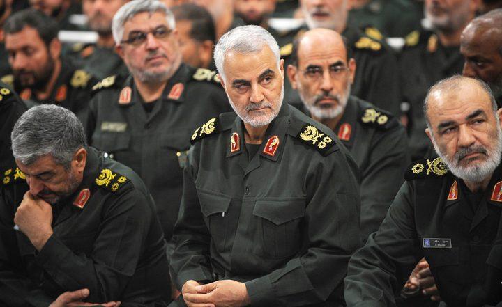 محكمة خاصة في إيران والعراق للتحقيق باغتيال سليماني والمهندس