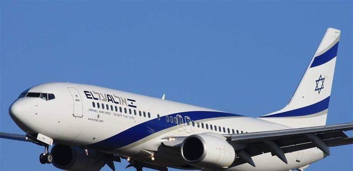 """أمريكا تهدّد بمنع الطائرات """"الإسرائيلية"""" من الهبوط بمطاراتها"""