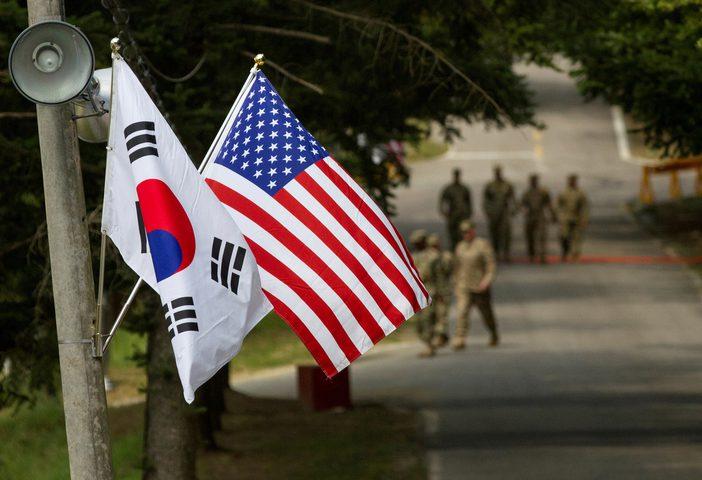 كوريا الجنوبية تسجل فائضا تجاريا مع الولايات المتحدة