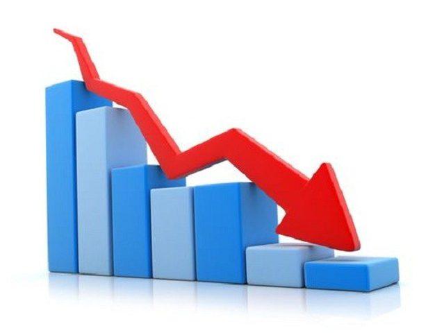 انخفاض الرقم القياسي لأسعار المستهلك الشهر المنصرم
