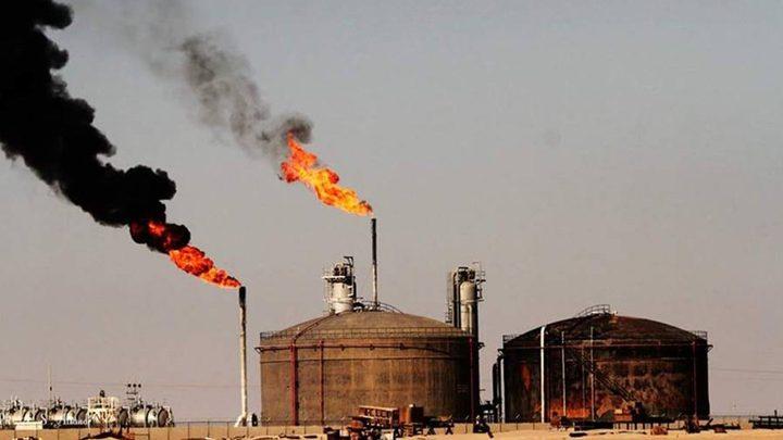 النفط يبلغ ذروة ارتفاعاته في 13 شهرا
