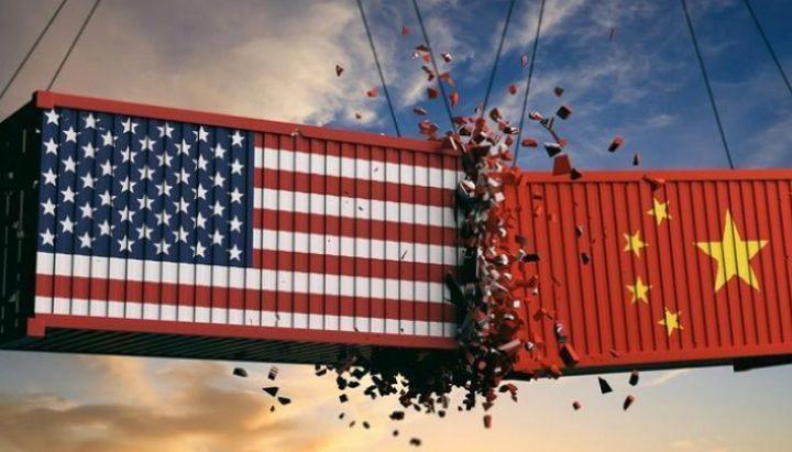 الصين تطيح بأمريكا بوصفها الشريك التجاري الأول للاتحاد الأوروبي