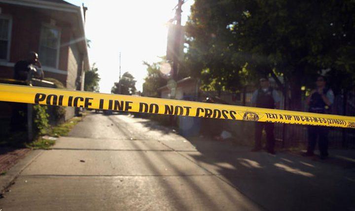 الشرطة الأمريكية: إصابة طفل بإطلاق نار أمام منزله