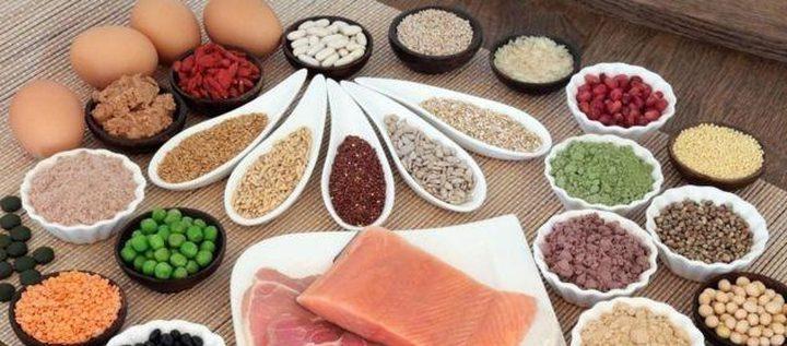 دراسة تكشف أفضل 11 طعاما غنيا بالبروتين لفقدان الوزن