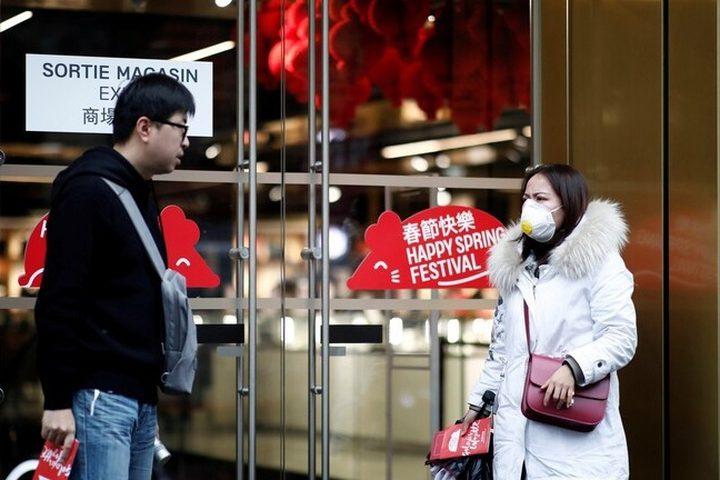 الصحة العالمية: تفشي كورونا بالصين كان أكبر من المعروف