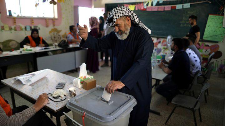 لجنة الانتخابات: نسبة التسجيل بلغت 92%