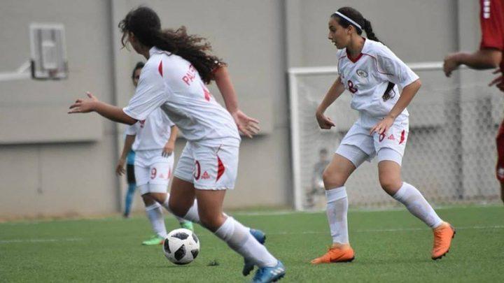 الاعلان عن مباريات نصف نهائي كأس رئيس الاتحاد للأندية النسوية
