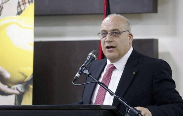 أبو جيش: اشتباك قانوني مع الاحتلال لتحصيل حقوق العمال بالداخل