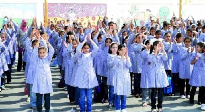 بيت لحم: قرار باغلاق المدارس الأربعاء والخميس بسبب الاحوال الجوية