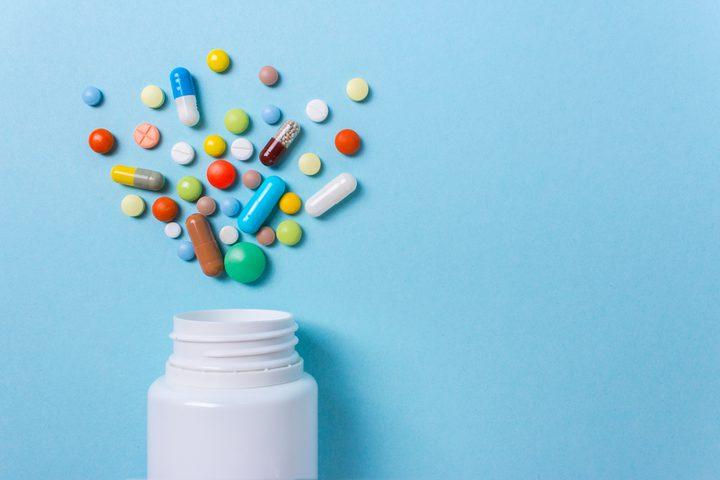 """أبرز الآثار الجانبية لعقار """"الإيبوبروفين"""""""